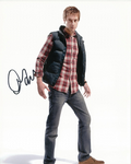 "Arthur Darvill ""Rory Williams"" (Doctor Who) 10 x 8  Genuine Signed Autograph 10567"